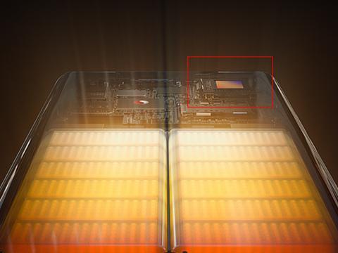 iQOO 5系列的三大亮点已确定还有大底相机!相机终于提升了