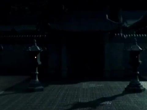 绣春刀2:绣春刀对决飞火流星锤,沈炼躲进房屋化解对方武器优势