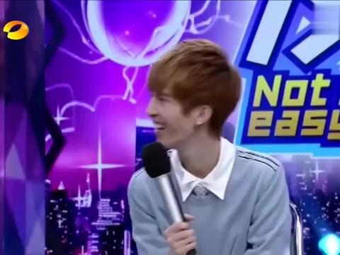小时代这个剧组也太有趣了,郭敬明直接在台上控诉谢依霖,尴尬了