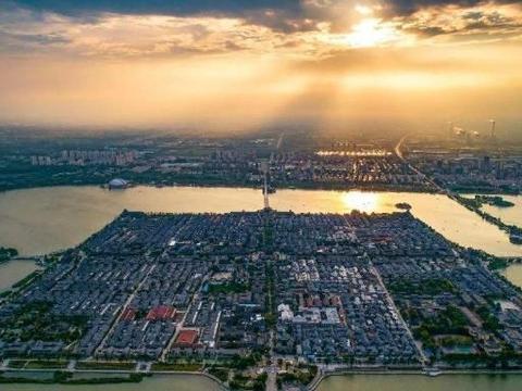 """继临沂之后,山东又一""""黑马""""城市将崛起,被称""""北方威尼斯"""""""