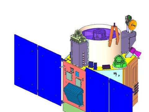 印媒:解放军在新疆大演习让印度紧张,希望再射6颗间谍卫星监视