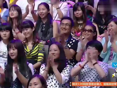 复古女王李宇春炫酷来袭,前奏一响起,全场掌声雷动!