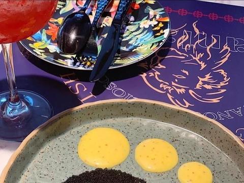福田皇庭广场这家西班牙菜可不得了,不光高颜值,口味还特别惊喜