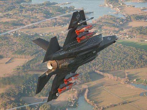 俄院士:模拟战下30架苏-35完胜100架F-35