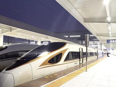 河南又在规划一条高铁,这9个城市幸运了