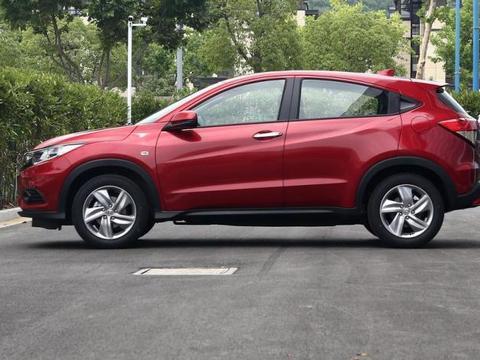 本田又一精品SUV,大卖1.8万台,跌至10.18万,宝骏510不能比