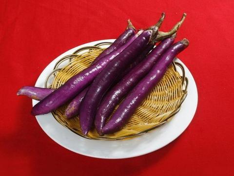 立秋后,茄子最养人,这样搭配,降火气,除秋燥,不放肉也很香