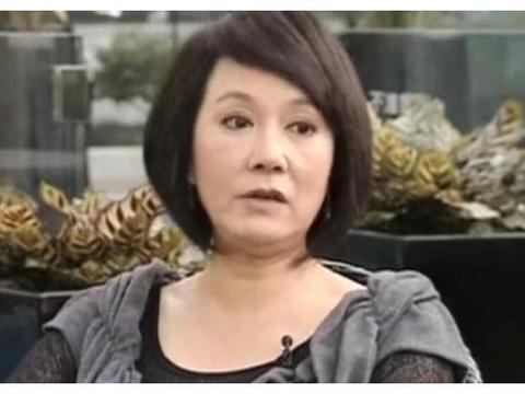 苗可秀谈古天乐:初看是真帅气,若在二十年前,是我男友也说不定