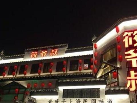 老上海人才知道2种地道美食,吃过后念念不忘,全吃过才算圆满