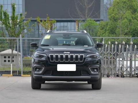 Jeep自由光真的好评如潮吗?它有何制胜秘诀?答案显而易见!