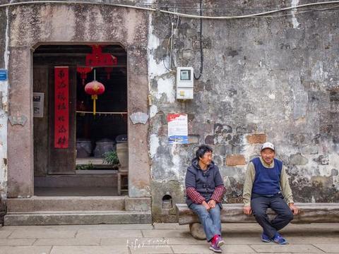 桐庐最特别的古村,因交通不便未被开发,3000㎡徽派建筑保留完好