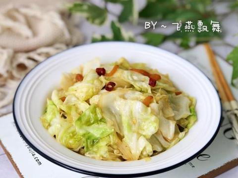 入秋后女人要多吃这菜,叶酸含量高,清脆爽口又刮油!