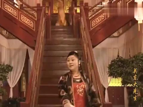 刘能找肥妈点姑娘,一口气包圆,肥妈:最近锻炼了?