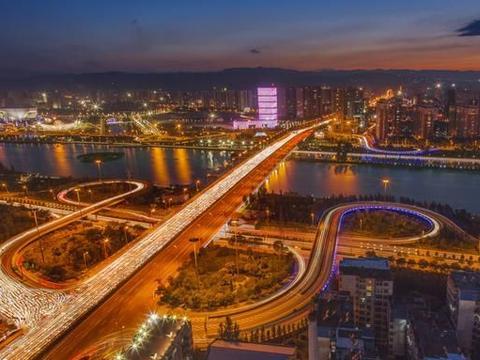 山西这2座城市被国家点名打造高铁枢纽中心,没有朔州市、忻州市
