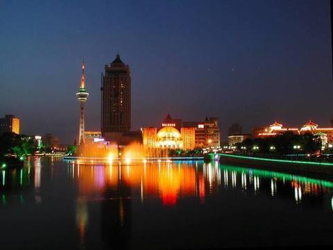 江苏潜力最大的城市,经济增速比南京还高,未来有希望晋升新一线