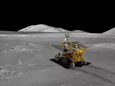 我国将在月球上建发电站,从太空运电回地球,这太疯狂了