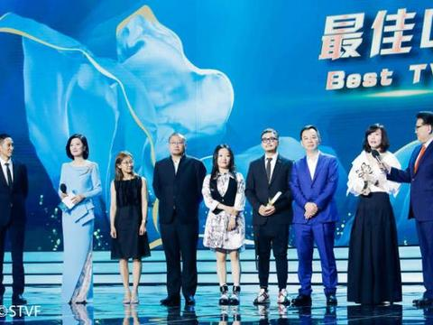 《破冰行动》最佳中国电视剧,评委会主席郑晓龙:坚持精中选精