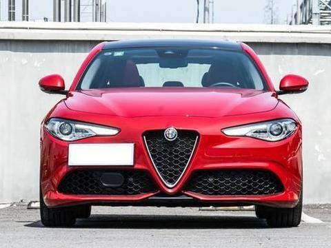 狠心花38万提辆Giulia,行驶5700公里,车主有一肚子话要说