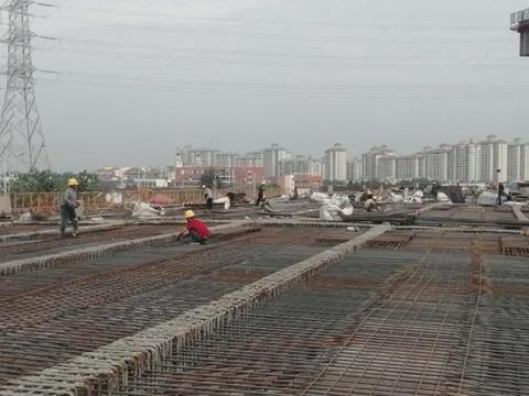 现场直击!泰州地区三大交通工程项目建设进展实况来了