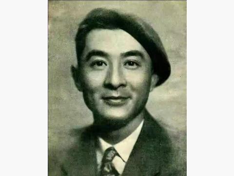 孩子气的赵丹,前妻因谣言改嫁,后与黄宗英相守32年