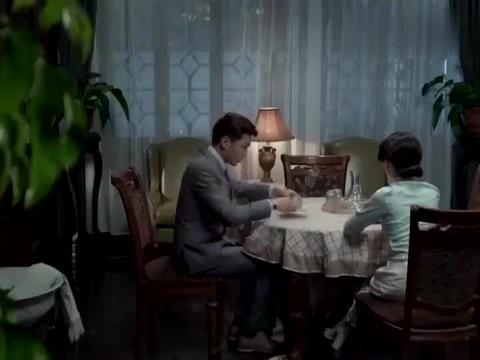 唐山海一心要杀陈深,谁料徐碧城不同意,竟说他汉奸外表是装的