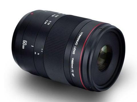 微距镜头有没有防抖功能