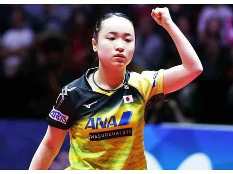 伊藤美诚惹怒日本球迷!拒绝参加国内比赛,球迷让其退出奥运名单