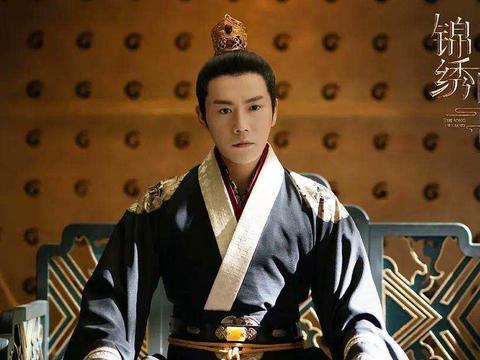 《锦绣南歌》:沈骊歌和彭城王之间,最让人羡慕的是这一点