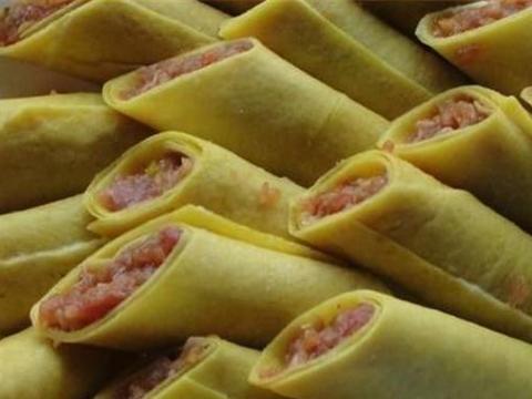 秦皇岛最地道的6种小吃,每一种都口味纯正,看看你都吃过几种?