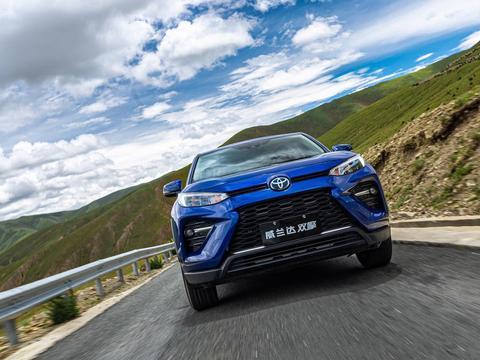 威兰达月销破万,广汽丰田7月销量达74561台