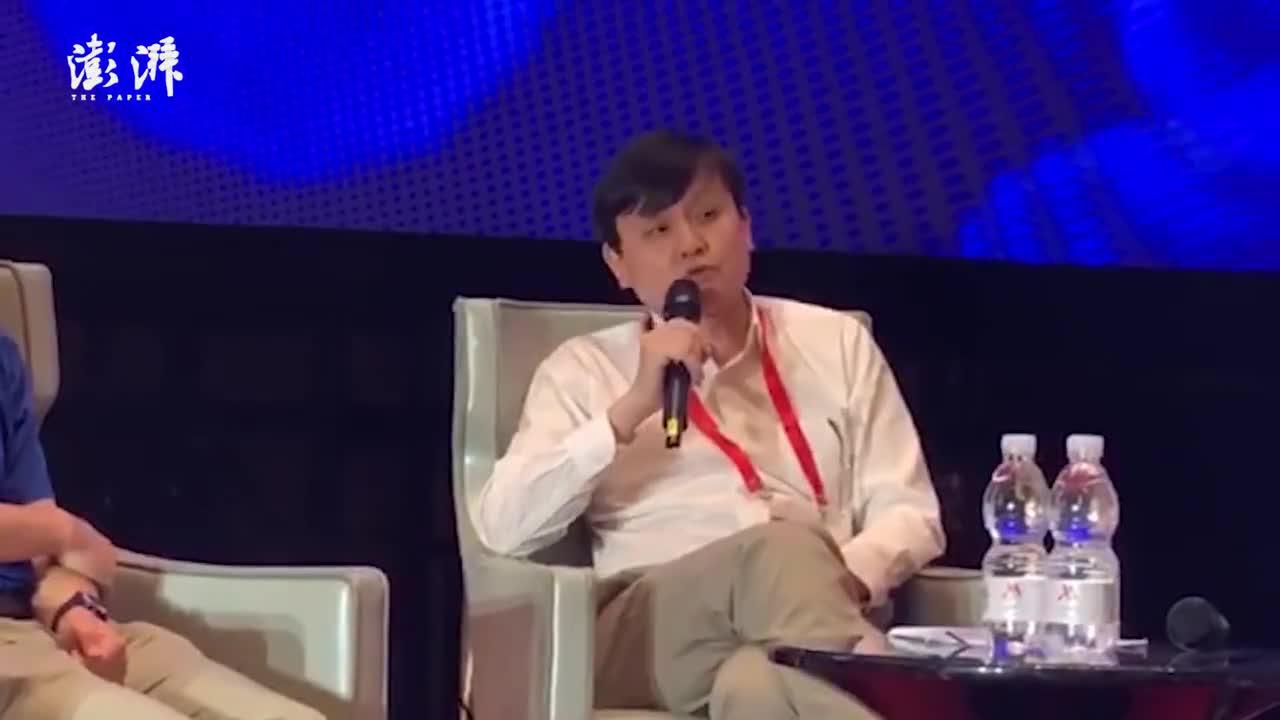张文宏:不能让耐药菌成为自然选择的手段