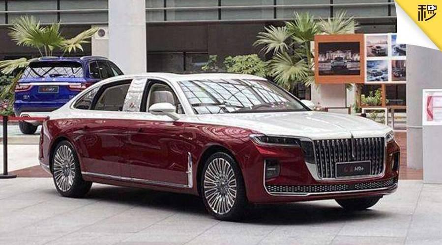 红旗H9作为一款中大型豪华轿车,预计在本月正式上市……