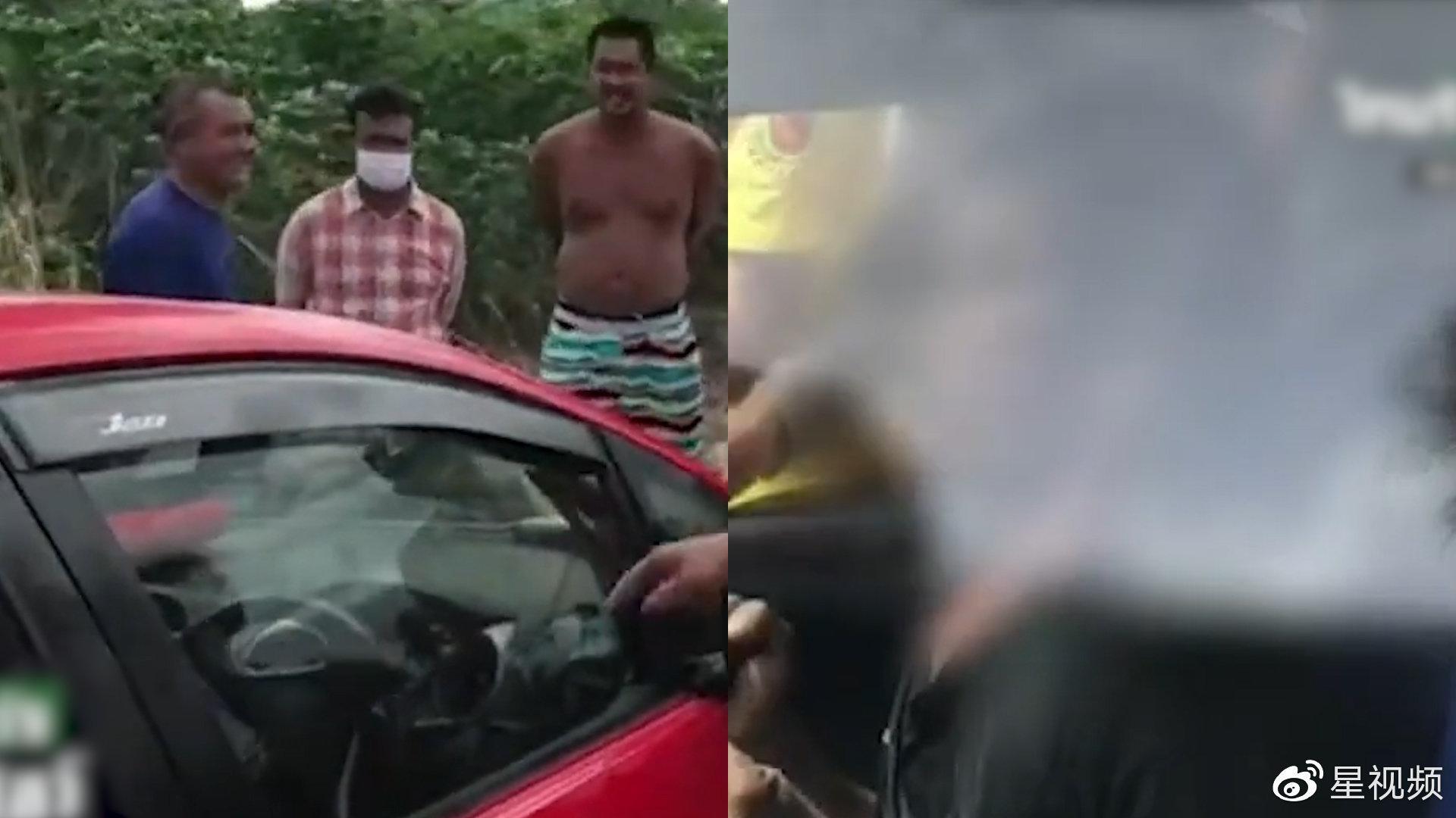 男子盗车后遇故障反困车内窒息昏迷……