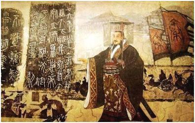 老将王翦出征前,找秦始皇大谈待遇问题,为何嬴政不怒反喜?