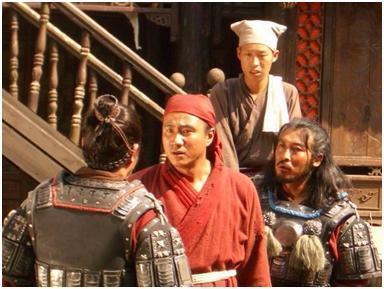 如果无人告发朱元璋私通起义军,他还会选择造反,反抗元朝吗?