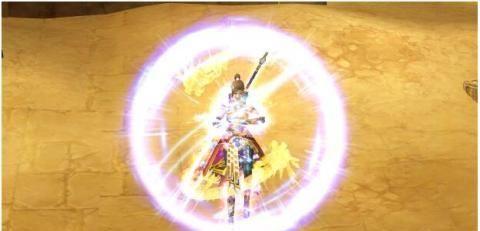 《剑圣》开光也能增强战斗力