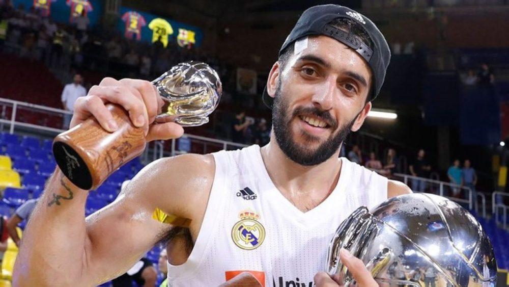 坎帕佐试水自由市场!世界杯的控场艺术家 能在NBA站稳脚跟吗?