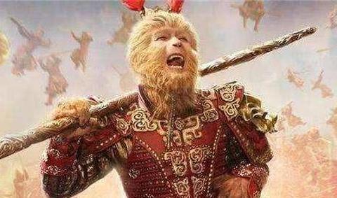 西游记七圣中谁最厉害?不是孙悟空牛魔王,竟是另外一只猴子!