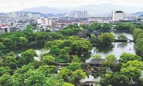 在浙江省内,一个县级市,GDP在台州中排名第二
