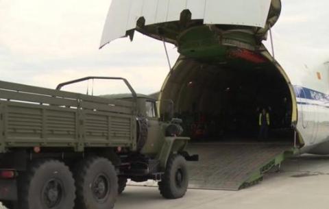 俄罗斯被出卖?S400导弹被转卖给美国,土耳其终于暴露本性