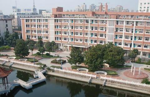 这些安徽阜阳市中学是省级重点中学