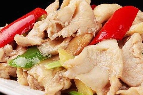 平菇炒肉片,梅豆丝炒肉丝,鱼香肉丝,鱼香豆腐的做法