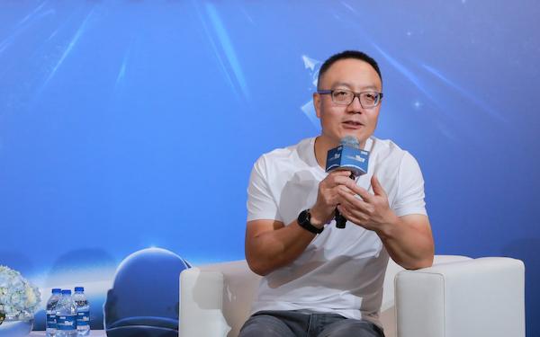 萧泓谈完美世界控股集团88品牌:技术与人文双重创新
