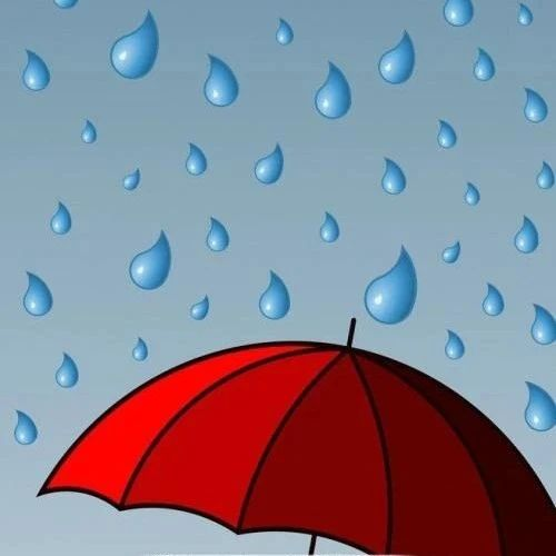@大庆人,中雨!局地大雨!或有强对流天气!