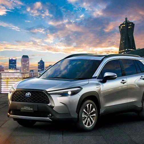 丰田第一财季实现139亿日元营业利润