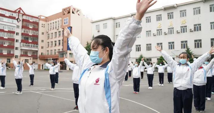 北京中招提前招生录取结果今日可查,统招录取结果8月16日公布