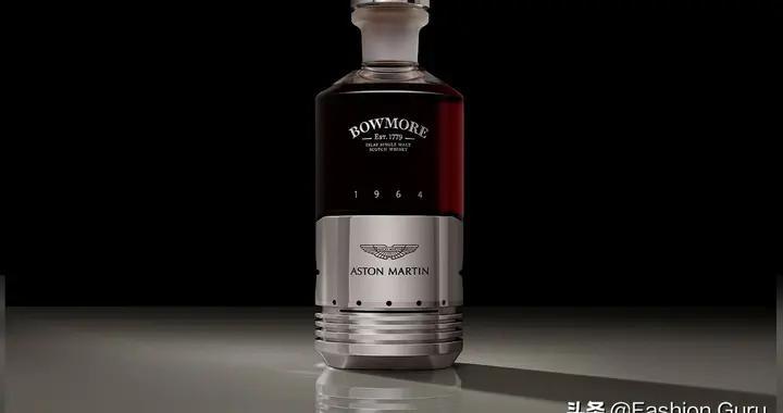 阿斯顿马丁推出要价65,000 美元单一麦芽苏格兰威士忌