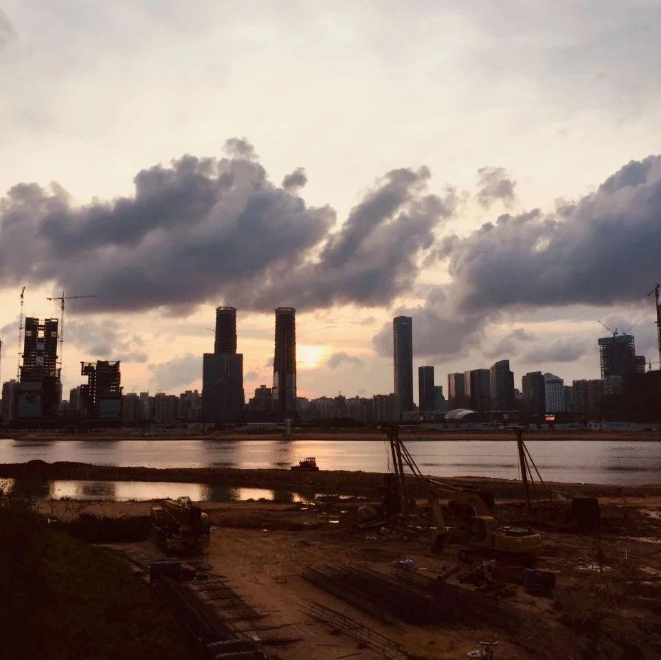 深圳房价超北京,城市面积却不及后者1/8,土地短缺焦虑何解