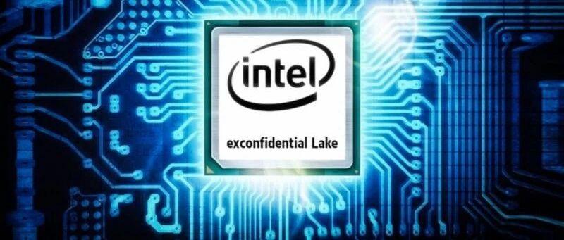 英特尔20GB数据被黑客泄漏!包含未发芯片文件,内部密码多为intel123