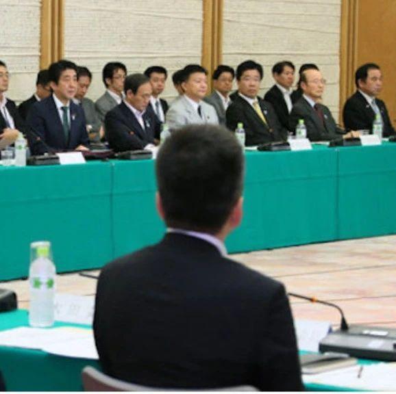 第二波疫情刚爆发,日本又开始研究涨消费税了!这波操作看不懂…